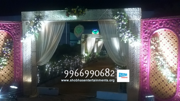wedding and reception decorators in hyderabad (14)
