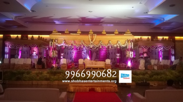 wedding and reception decorators in hyderabad (3)