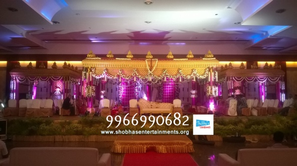 wedding and reception decorators in hyderabad (4)