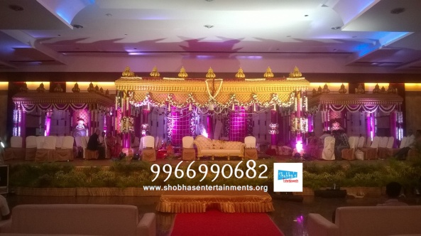 wedding and reception decorators in hyderabad (5)