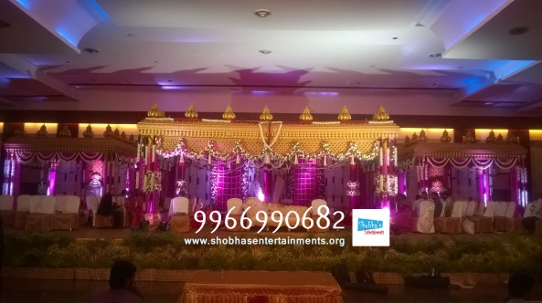 wedding and reception decorators in hyderabad (6)