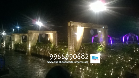 wedding and reception decorators in hyderabad (8)