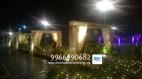wedding and reception decorators in hyderabad (9)