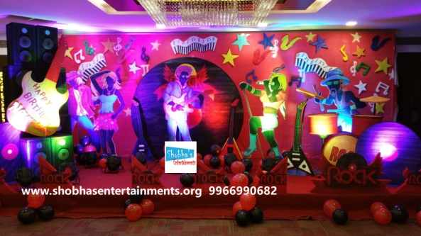 1Birthday party decorators in Hyderabad