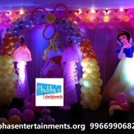 baloon decorators in Hyderabad (2)