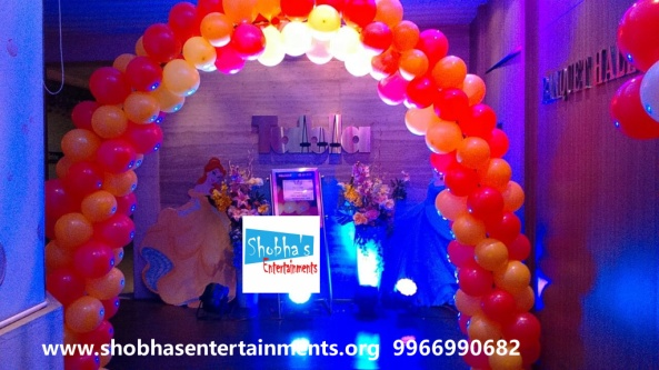baloon decorators in Hyderabad (4)