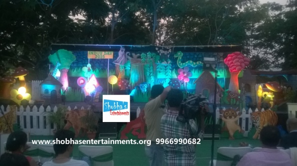 school annuday decorations in Hyderabad (3)