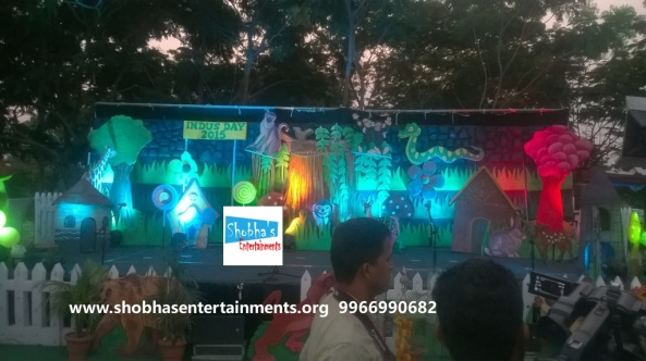 school annuday decorations in Hyderabad (4)