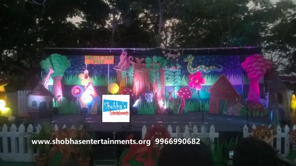 school annuday decorations in Hyderabad (5)