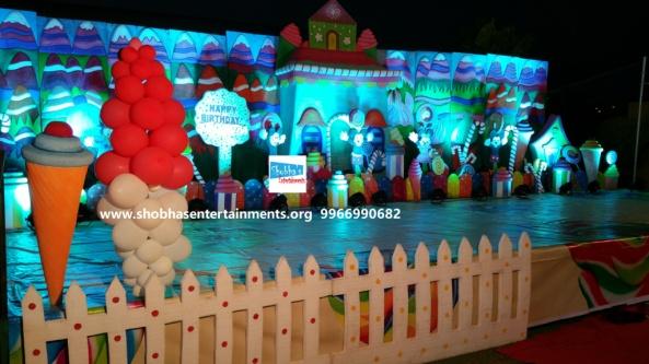 birthday decorators in Hyderabad