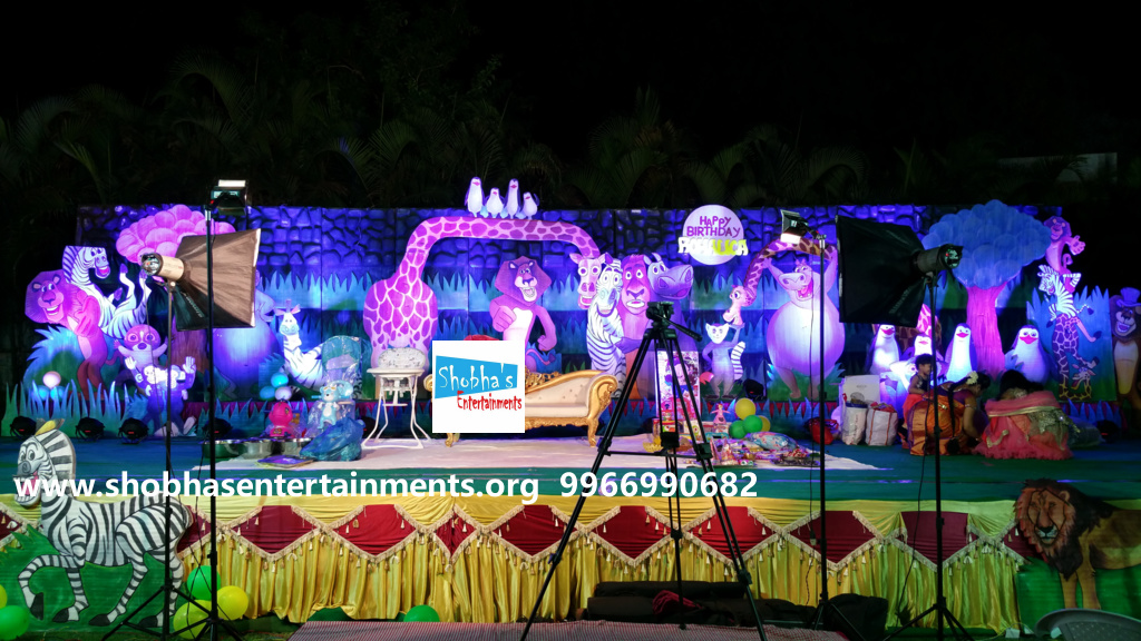 Birthday Decorations For Kids In Hyderabad And Vijayawada Previous Next