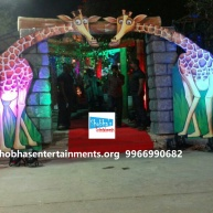 birthday decorations for kids in Hyderabad and Vijayawada