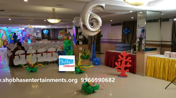birthday party decorators in Hyderabad (11)