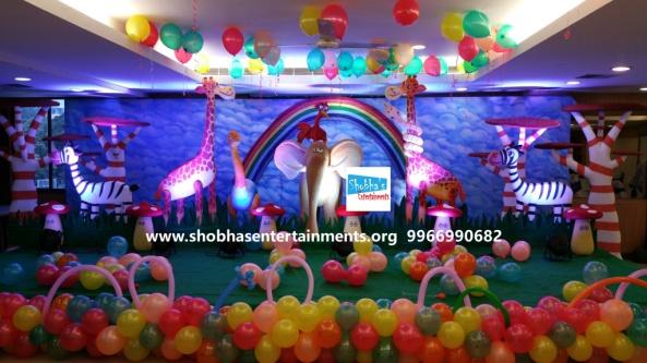 birthday party decorators in Hyderabad (4)