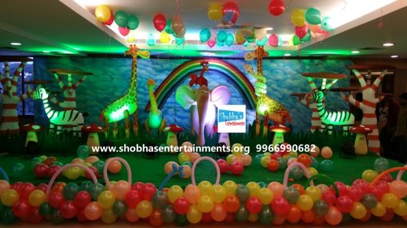 birthday party decorators in Hyderabad (6)