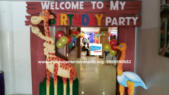 birthday party decorators in Hyderabad (8)