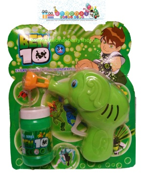 Ben10 water bubble machine 60 (1)