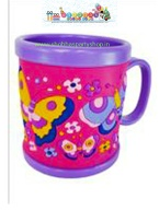 embozed 3d rumbber cups (10)