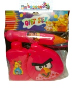 Gift set of Lunch box+water bottle_pencil box 100 (4)