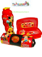 gift set with luch box, sipper water bottle and magic pencil box 175 (4)