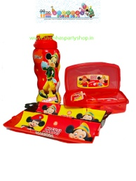 gift set with luch box, sipper water bottle and magic pencil box 175 (5)