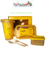 lock and lock smiley gift set 225 (6)