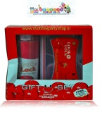 lock and lock smiley gift set 225 (9)