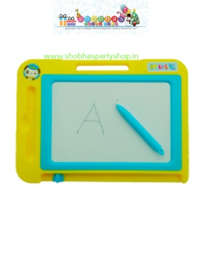 magic slate with 3 magnets 150