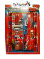 Stationary gift set with 4 pencils,scale,eraser,sharpener,bookand 2 caps.jpg (4)