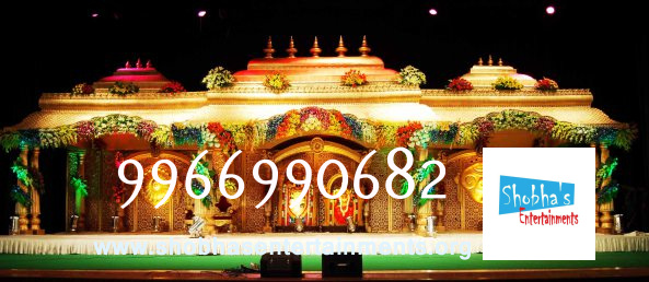 wedding and marriage flower decorators in hyderabad3