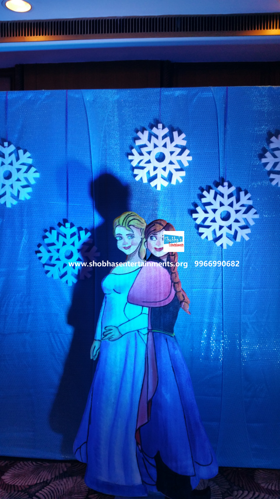 frozen theme stage decorations.jpg  (13)