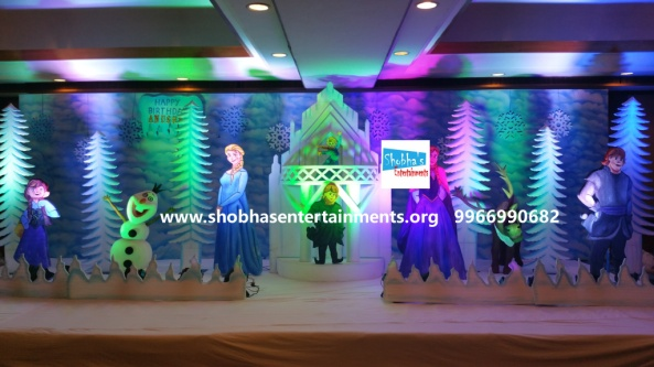frozen theme stage decorations.jpg  (2)
