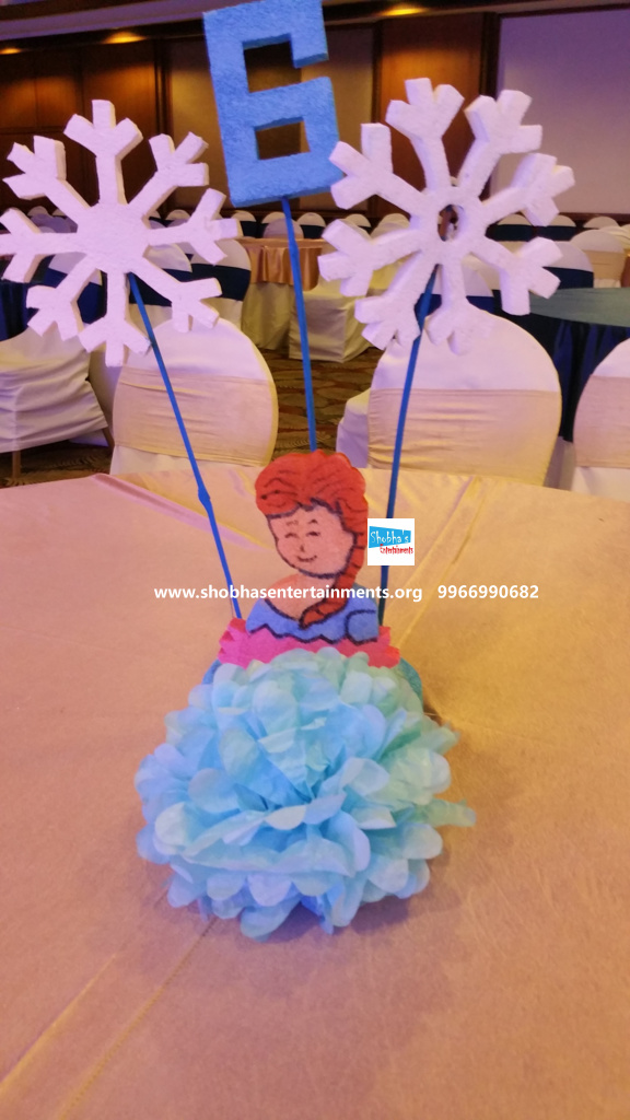 frozen theme stage decorations.jpg (6)