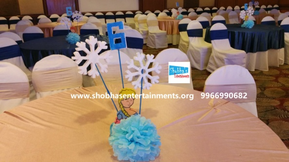 frozen theme stage decorations.jpg (8)