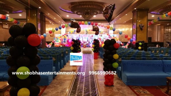 Birthday Party Theme And Balloon Decorations Event Company In Hyderabad 20151010 183718 183730