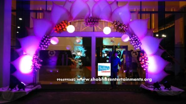 wedding and reception stage decorators in hyderabad (11)