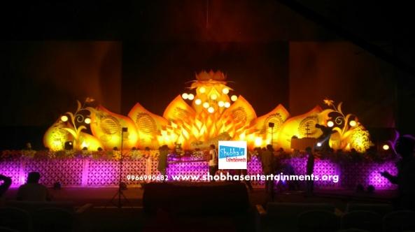 wedding and reception stage decorators in hyderabad (12)