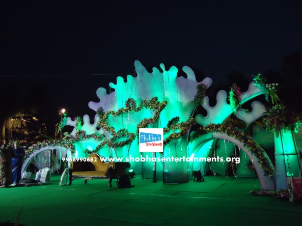 wedding and reception stage decorators in hyderabad (38)