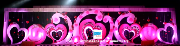 wedding and reception stage decorators in hyderabad (4)