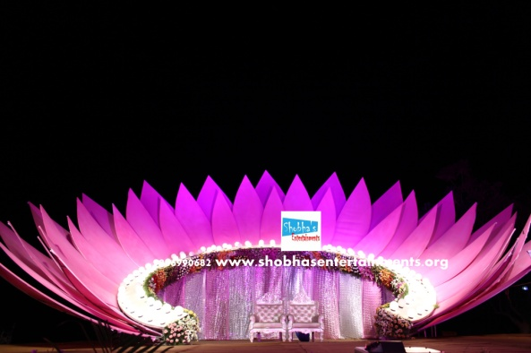 wedding and reception stage decorators in hyderabad (56)