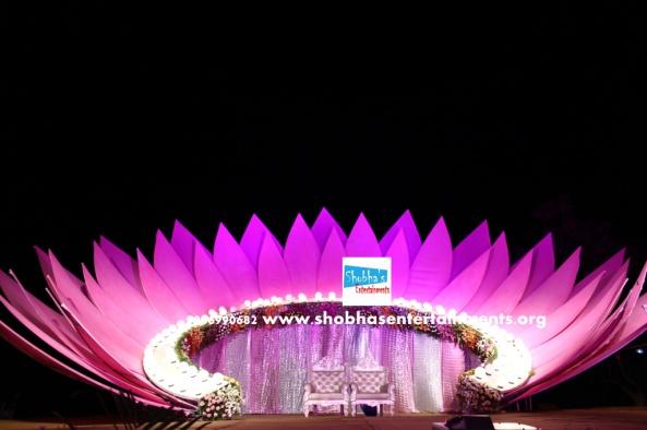 wedding and reception stage decorators in hyderabad (56)