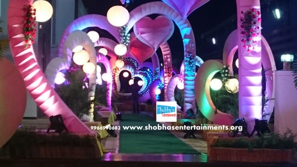 wedding and reception stage decorators in hyderabad (65)