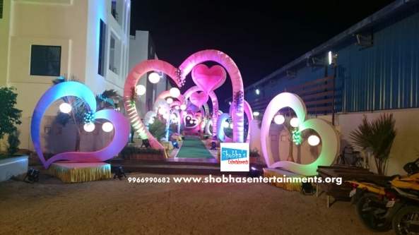 wedding and reception stage decorators in hyderabad (66)