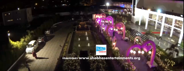 wedding and reception stage decorators in hyderabad (7)