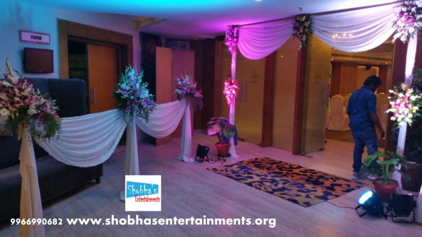 engagement and reception wedding decorators in hyderabad (23)