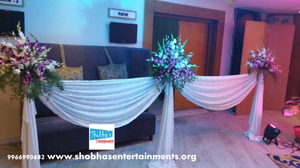 engagement and reception wedding decorators in hyderabad (26)