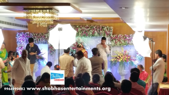 engagement and reception wedding decorators in hyderabad (30)