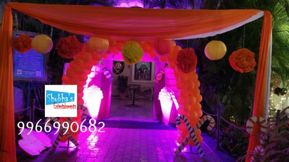 candy land theme birthday party decorators in hyderabad (14)