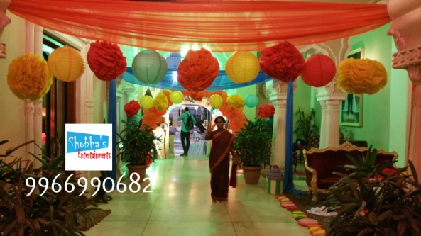 candy land theme birthday party decorators in hyderabad (3)