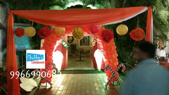 candy land theme birthday party decorators in hyderabad (9)